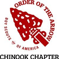 Order of the Arrow - Chinook Chapter