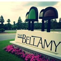 The Bellamy at Greenville Fan Page
