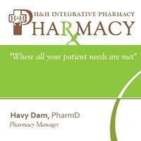 H&H Integrative Pharmacy