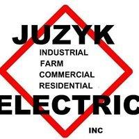 Juzyk Electric Inc