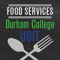 Food Services at Durham College & UOIT