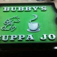 Bubby's Sweet & Salty