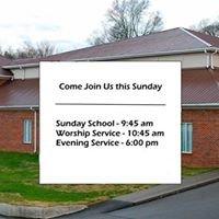 Highland Park Baptist Church Lenoir City TN