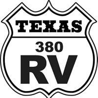 Texas 380 RV Storage & Camping