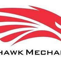 Redhawk Mechanical