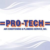 Pro-Tech Air Conditioning and Plumbing