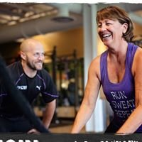 Anytime Fitness Baxley
