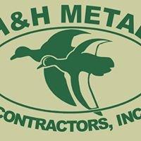 H & H Metal Contractors, Inc.