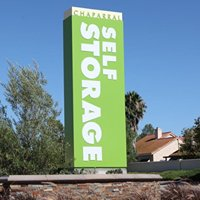 Chaparral Self Storage