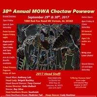 MOWA Choctaw PowWow Committee