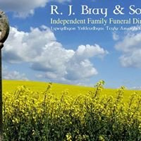 R J Bray & Son Funeral Directors
