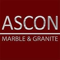Ascon Marble & Granite LLC