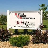Preferred Concrete Construction, Inc.