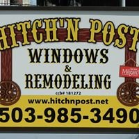 Hitch'N Post Windows and Remodeling, LLC
