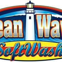 Ocean Waves Soft Wash - Roof and Exterior Cleaning-