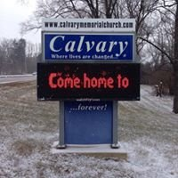 Calvary Memorial Church