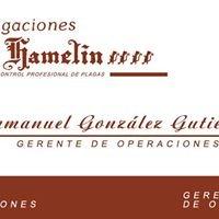 Hamelin Fumigaciones Profesionales