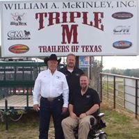 Triple M Trailers/Sundowner Trailers of Texas