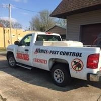 Arab Termite & Pest Control, Inc.