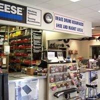 NY-NJ Trailer Supply Inc.