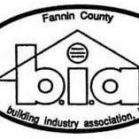 Fannin County Building Industry Association