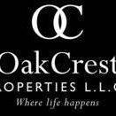 OakCrest Properties, LLC.
