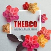Thebco Windows, Doors & Siding