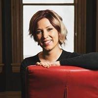 Jaclyn Thomson at Divine Hair Studio