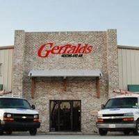Gerrald's Heating and Air