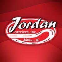 Jordan Carriers