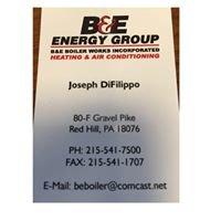 B & E Energy Group