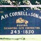 A.H Cornell & Son