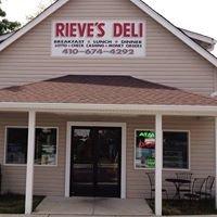 Rieve's Deli