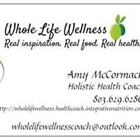 Whole Life Wellness