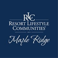 Maple Ridge Retirement Community