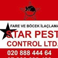 Star Pest Control Ltd
