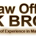Law Office of Rick Brown