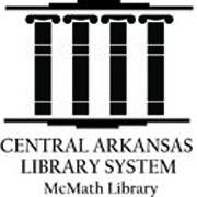 Central Arkansas Library System (CALS) – McMath Library
