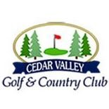 Cedar Valley Golf & Country Club & The Clubhouse Cafe