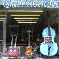 Guitarnia Music Store
