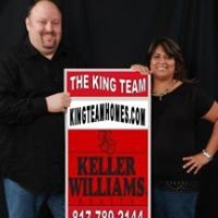 The King Team, Lance King, Keller Williams Realty