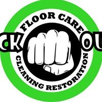 Knockout floor care