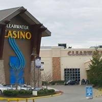 Suquamish Clear Water Casino