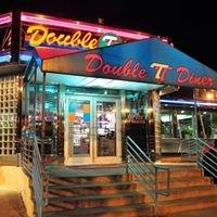 Double T Diner Pasadena
