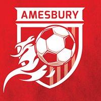 Amesbury Soccer Association