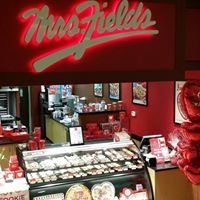 Mrs. Fields Cookies at Sunvalley Mall