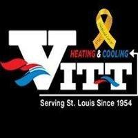 Vitt Heating and Cooling