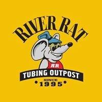 Smoky Mountain River Rat Tubing