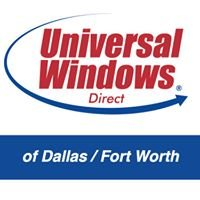 Universal Windows Direct of Dallas Fort Worth