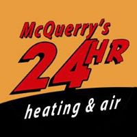 McQuerry's 24Hr Heating & Air Conditioning